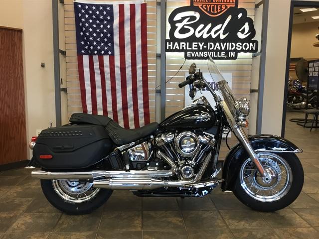 2020 Harley-Davidson FLHC at Bud's Harley-Davidson Redesign