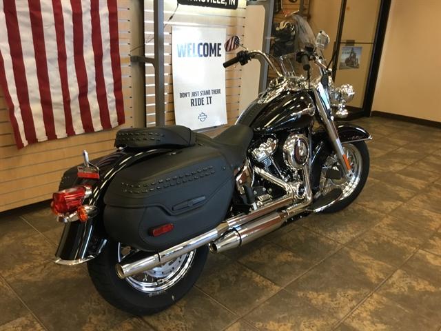 2020 Harley-Davidson FLHC at Bud's Harley-Davidson