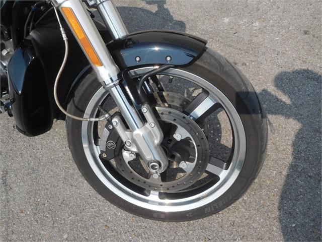 2015 Harley-Davidson V-Rod V-Rod Muscle at Bumpus H-D of Murfreesboro