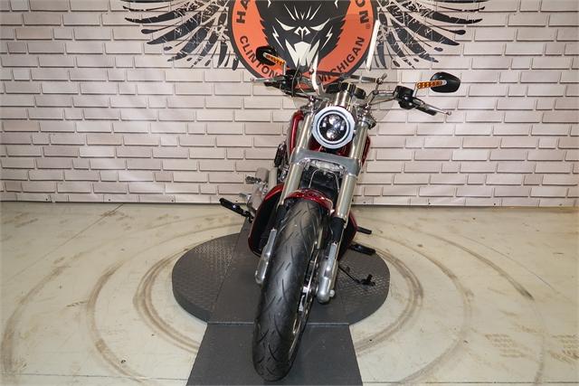 2017 Harley-Davidson V-Rod V-Rod Muscle at Wolverine Harley-Davidson