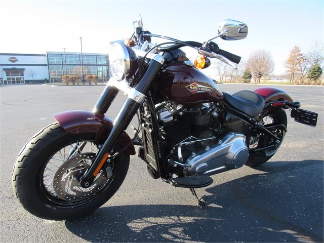 2020 Harley-Davidson Softail Softail Slim at Conrad's Harley-Davidson