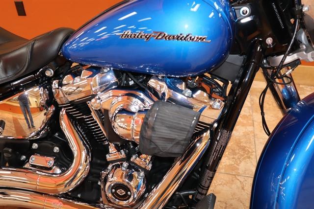 2018 Harley-Davidson Softail Deluxe at 1st Capital Harley-Davidson