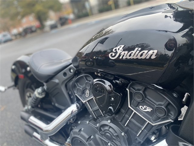 2020 Indian Scout Sixty at Southside Harley-Davidson