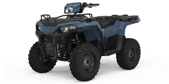 2021 Polaris Sportsman 570 Base at Southern Illinois Motorsports