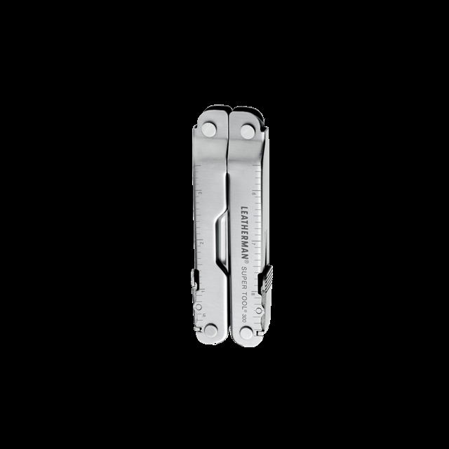 2018 Leatherman Super Tool 300 at Harsh Outdoors, Eaton, CO 80615