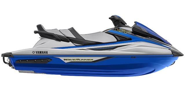 2020 Yamaha WaveRunner VX Cruiser at Got Gear Motorsports