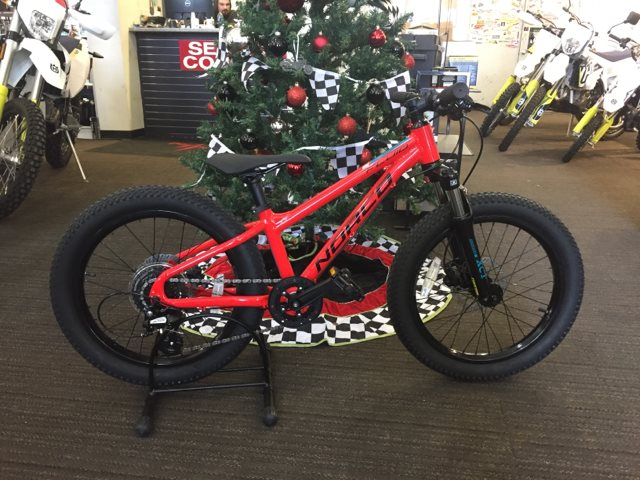 2019 NORCO FLUID 23 20in at Power World Sports, Granby, CO 80446