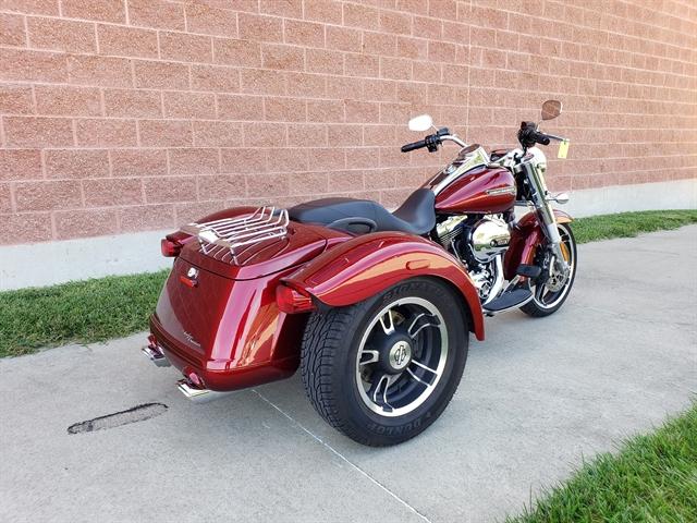2016 Harley-Davidson Trike Freewheeler at Legacy Harley-Davidson