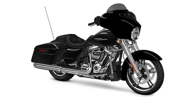 2017 Harley-Davidson Street Glide Base at Javelina Harley-Davidson