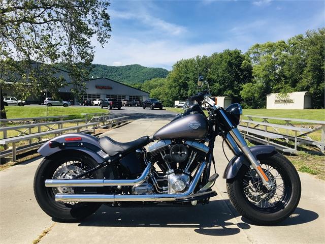 2016 Harley-Davidson Softail Slim at Harley-Davidson of Asheville