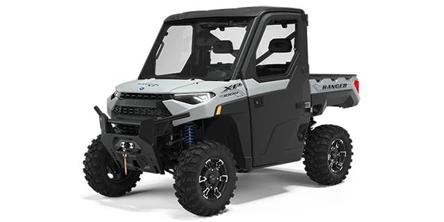 2022 Polaris Ranger XP 1000 NorthStar Edition Premium at Sun Sports Cycle & Watercraft, Inc.