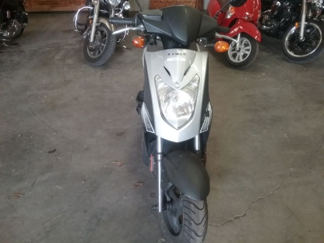 2013 KYMCO Agility 50 at Thornton's Motorcycle - Versailles, IN