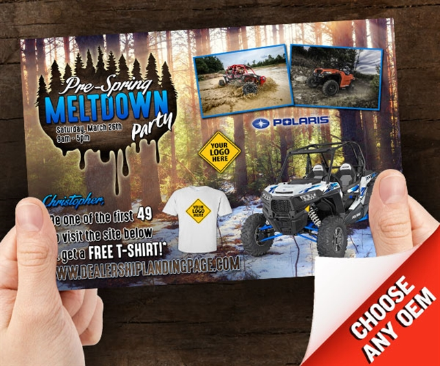 2018 SPRING Spring Meltdown Powersports at PSM Marketing - Peachtree City, GA 30269