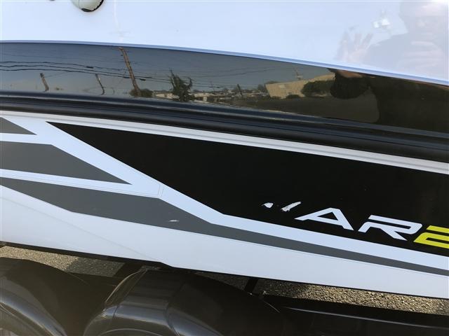 2018 Yamaha AR 210 at Lynnwood Motoplex, Lynnwood, WA 98037
