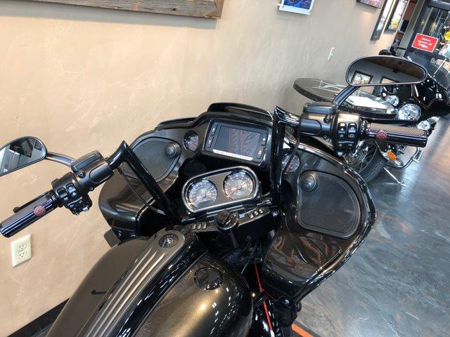 2018 Harley-Davidson Road Glide CVO™ Road Glide® at Vandervest Harley-Davidson, Green Bay, WI 54303