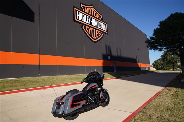2020 Harley-Davidson FLHXS - Street Glide Special at Texas Harley