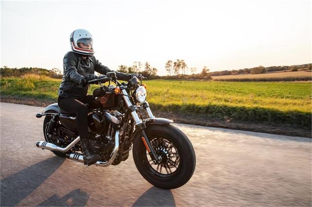 2021 Harley-Davidson Street XL 1200X Forty-Eight at Buddy Stubbs Arizona Harley-Davidson