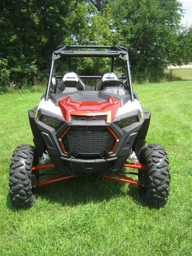 2019 Polaris RZR XP Turbo 1000 LE at Brenny's Motorcycle Clinic, Bettendorf, IA 52722