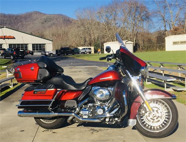 2013 Harley-Davidson Electra Glide Ultra Limited at Harley-Davidson of Asheville