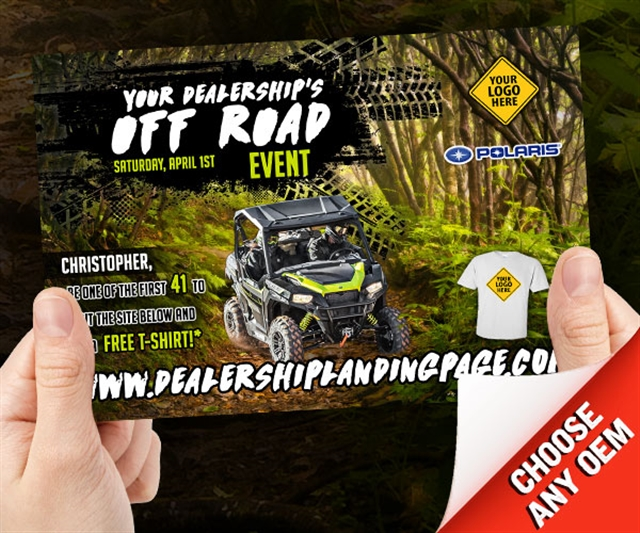Off Road Event Powersports at PSM Marketing - Peachtree City, GA 30269