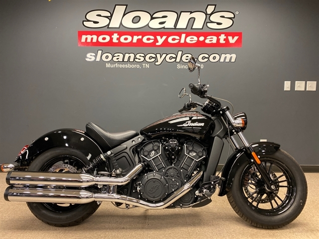 2018 Indian Scout Sixty at Sloans Motorcycle ATV, Murfreesboro, TN, 37129