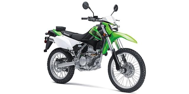 2020 Kawasaki KLX 250 at Hebeler Sales & Service, Lockport, NY 14094