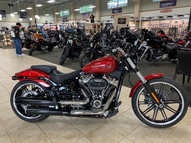 2019 Harley-Davidson Softail Breakout 114 at Destination Harley-Davidson®, Silverdale, WA 98383