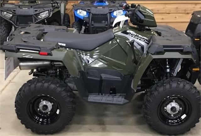 2021 Polaris Sportsman 450 HO Base at Got Gear Motorsports