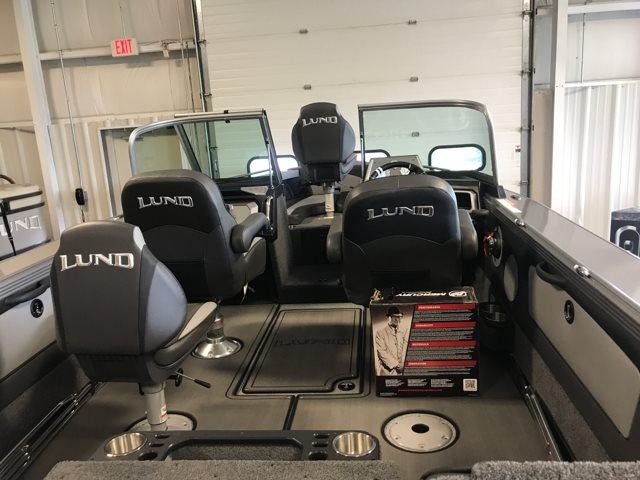 2019 Lund 1900 Tyee W/ MERCURY 200 V6 DTS at Pharo Marine, Waunakee, WI 53597