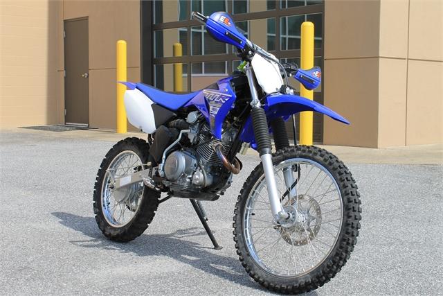 2019 Yamaha TT-R 125LE at Extreme Powersports Inc