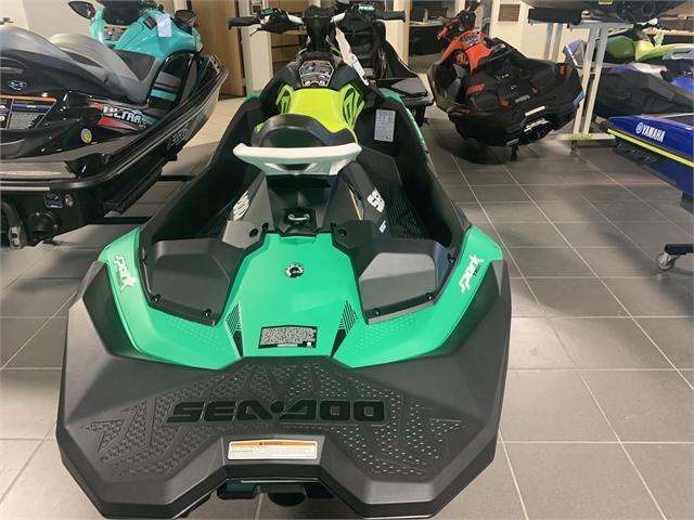 2021 Sea-Doo TRIXX 3-Up at Star City Motor Sports