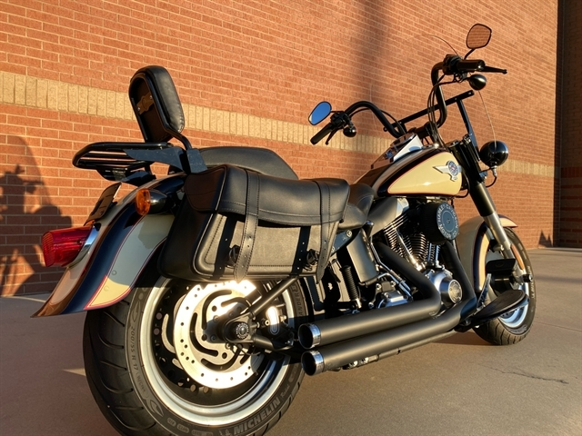 2014 Harley-Davidson FLSTFB at Harley-Davidson of Macon