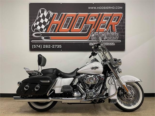 2013 Harley-Davidson Road King Classic at Hoosier Harley-Davidson