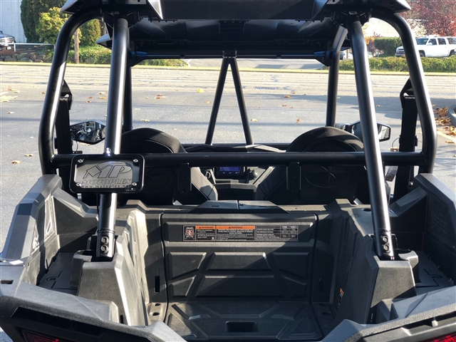 2018 Polaris RZR XP Turbo EPS at Lynnwood Motoplex, Lynnwood, WA 98037