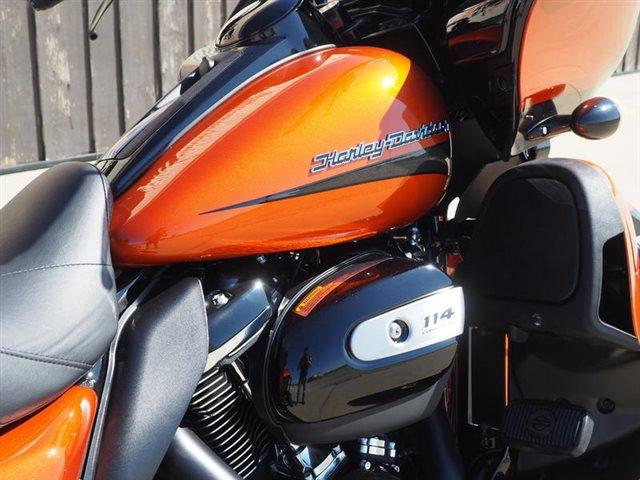 2020 Harley-Davidson Touring Road Glide Limited at Loess Hills Harley-Davidson