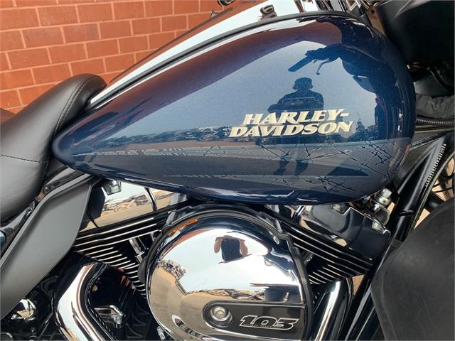 2016 Harley-Davidson Electra Glide Ultra Classic at Arsenal Harley-Davidson