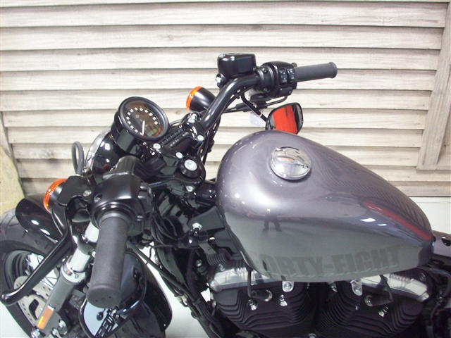 2015 Harley-Davidson Sportster Forty-Eight at Indianapolis Southside Harley-Davidson®, Indianapolis, IN 46237