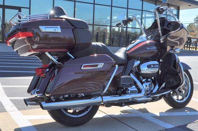 2019 Harley-Davidson Road Glide Ultra at All American Harley-Davidson, Hughesville, MD 20637