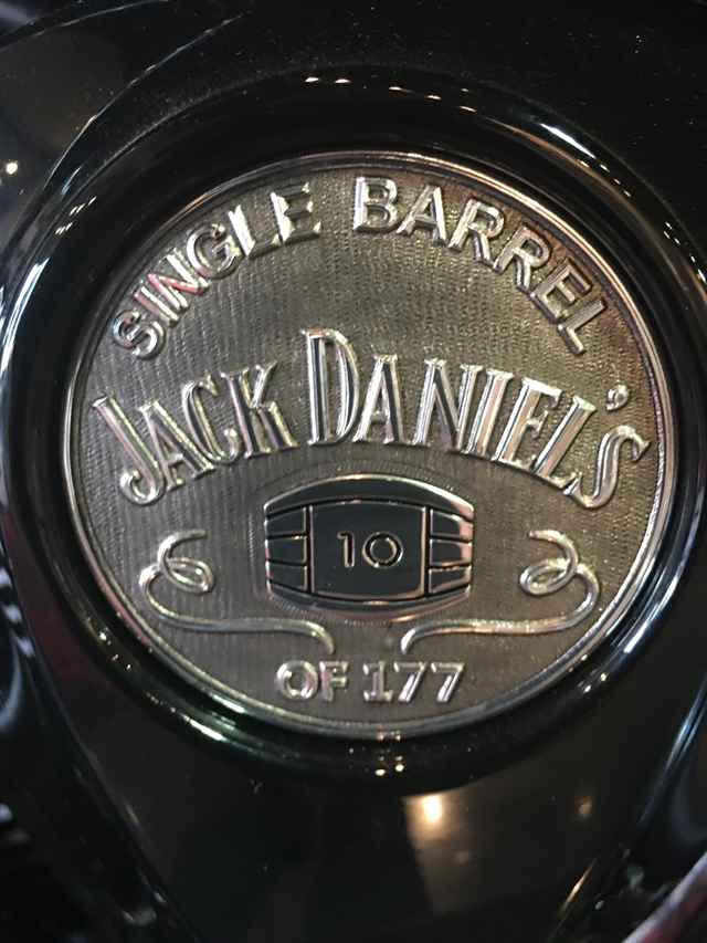 2020 Indian JACK DANIELS SPRNGFIELD at Fort Lauderdale