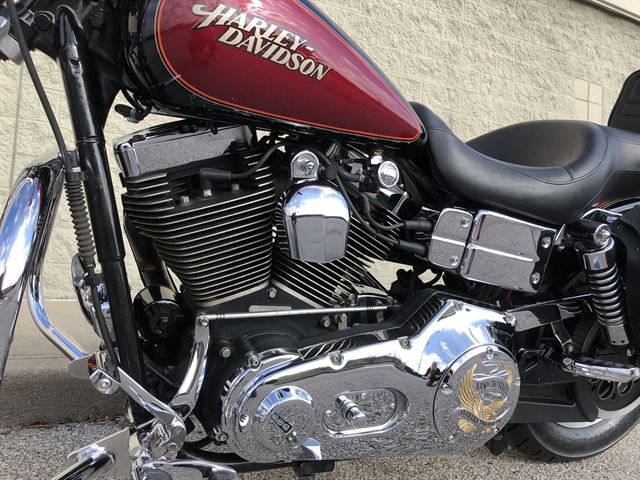 2005 Harley Davidson FDL FDL at Indian Motorcycle of Northern Kentucky