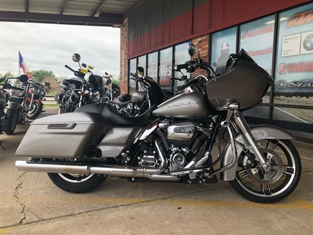 2017 Harley-Davidson Road Glide Base at Wild West Motoplex