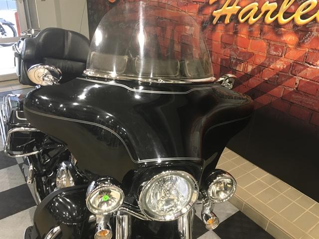 2004 Harley-Davidson Electra Glide Ultra Classic at Worth Harley-Davidson