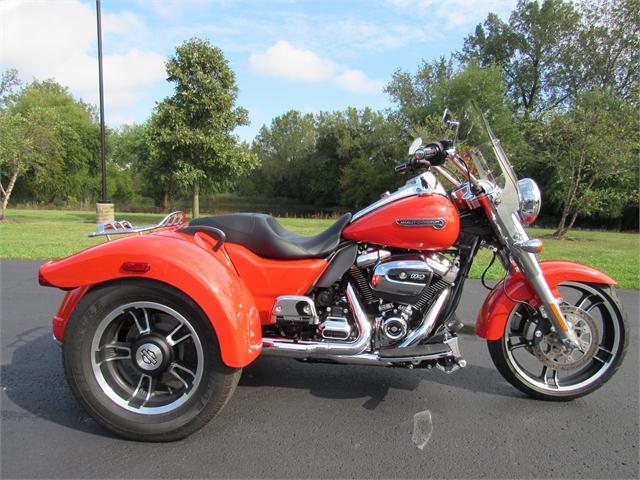 2020 Harley-Davidson Trike Freewheeler at Conrad's Harley-Davidson
