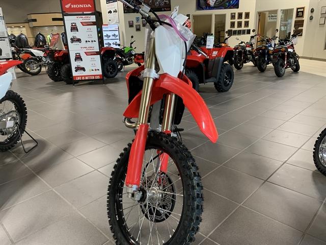 2020 Honda CRF 450R at Star City Motor Sports