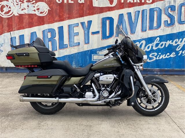 2018 Harley-Davidson Electra Glide Ultra Limited at Gruene Harley-Davidson