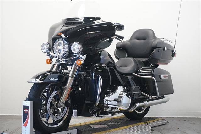 2019 Harley-Davidson Electra Glide Ultra Classic at Texoma Harley-Davidson