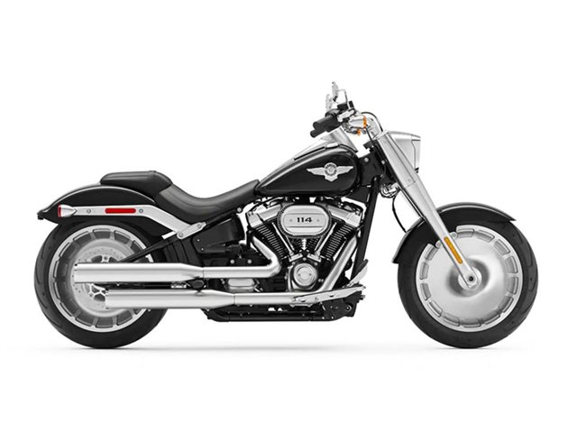 2020 Harley-Davidson FLFBS - Softail  Fat Boy  114 at Roughneck Harley-Davidson