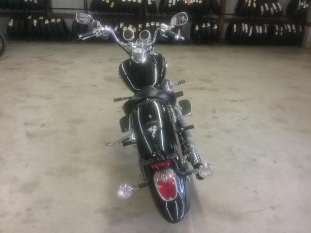 2007 YAMAHA XVS65 at Thornton's Motorcycle - Versailles, IN