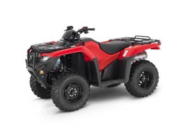 2020 Honda FourTrax Rancher 4X4 Automatic DCT EPS at Got Gear Motorsports