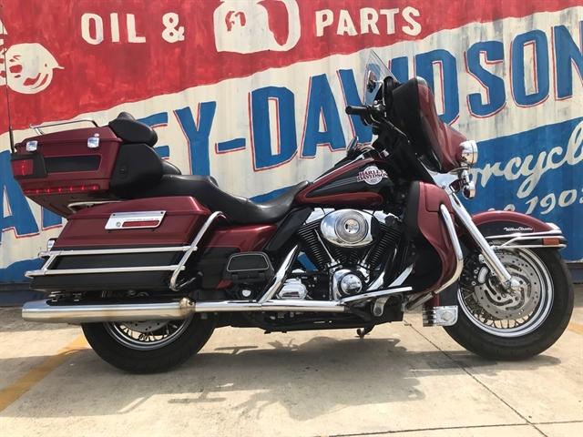 2006 Harley-Davidson Electra Glide Ultra Classic at Gruene Harley-Davidson